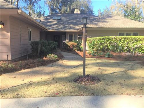 Photo of 2 Reflection Cove COURT, Hilton Head Island, SC 29926 (MLS # 398370)
