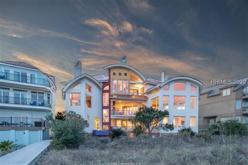 Photo of 21 Sweet Grass Manor, Hilton Head Island, SC 29928 (MLS # 401373)
