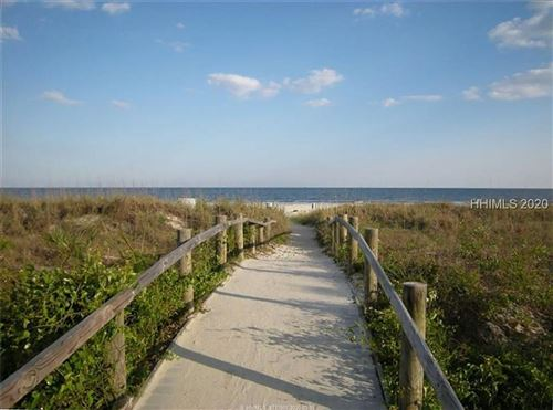 Photo of 31 S Forest Beach, Hilton Head Island, SC 29928 (MLS # 401377)