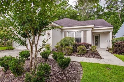 Photo of 112 Doncaster Ln, Bluffton, SC 29909 (MLS # 414380)