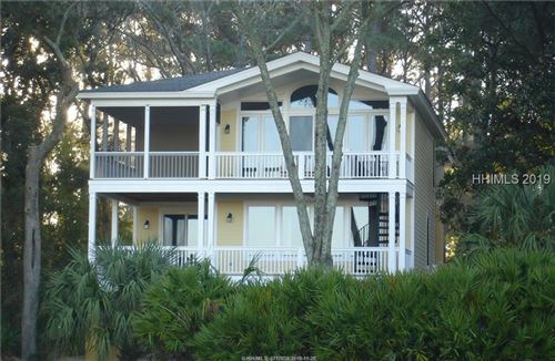Photo of 160 Davis Love Dr., Fripp Island, SC 29920 (MLS # 398385)