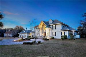 Photo of 6 Ghost Pony ROAD, Bluffton, SC 29910 (MLS # 389388)