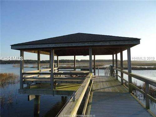 Tiny photo for 5 Hummock PLACE, Hilton Head Island, SC 29926 (MLS # 343390)