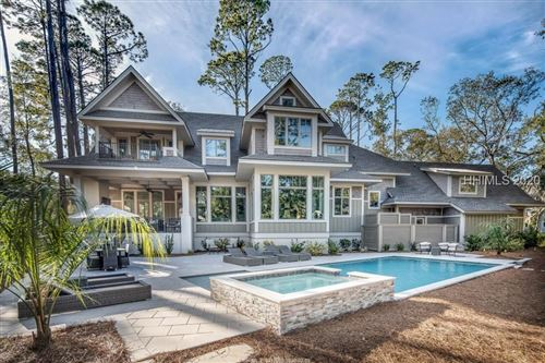 Photo of 5 Painted Bunting ROAD, Hilton Head Island, SC 29928 (MLS # 396390)
