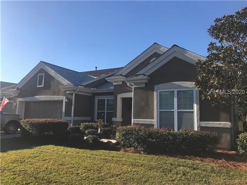 Photo of 38 Summerplace Drive, Bluffton, SC 29909 (MLS # 401390)