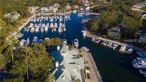 Photo of I136 Windmill Harbour Marina, Hilton Head Island, SC 29926 (MLS # 395392)