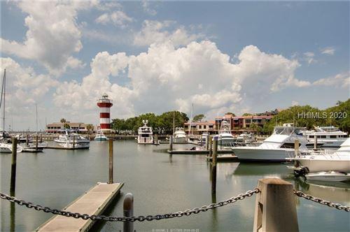 Photo of 6 Lighthouse Lane, Hilton Head Island, SC 29928 (MLS # 408394)
