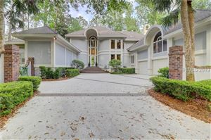 Photo of 5 Rosebank LANE, Hilton Head Island, SC 29928 (MLS # 393400)