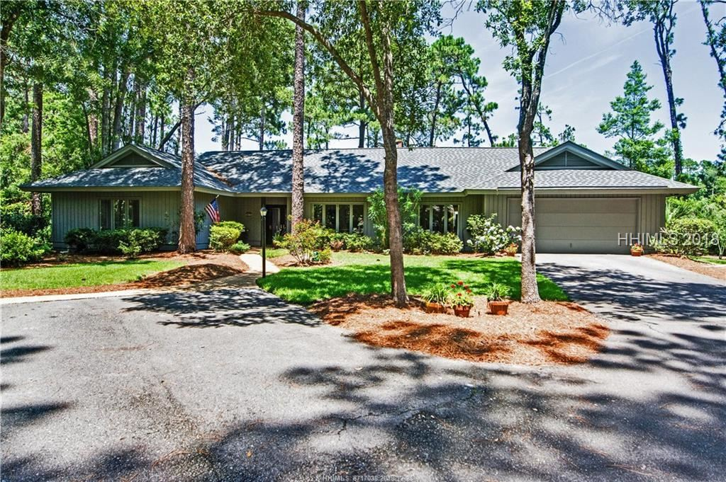 Photo for 127 Headlands DRIVE, Hilton Head Island, SC 29926 (MLS # 383406)