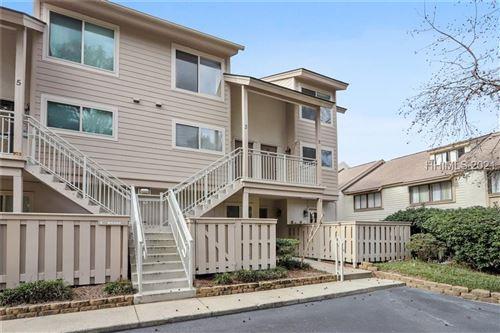 Photo of 15 Deallyon Avenue #3, Hilton Head Island, SC 29928 (MLS # 418407)