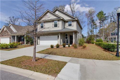 Photo of 202 Mulberry Grove Lane, Bluffton, SC 29910 (MLS # 401408)