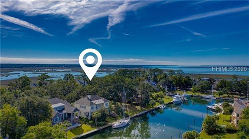 Photo of 50 Harbour PASSAGE, Hilton Head Island, SC 29926 (MLS # 398409)