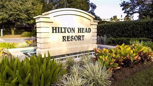 Photo of 663 William Hilton Parkway #4311, Hilton Head Island, SC 29928 (MLS # 418412)
