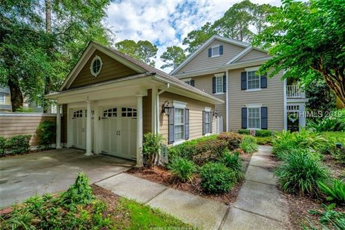 Photo of 9 Sparwheel LANE, Hilton Head Island, SC 29926 (MLS # 394419)