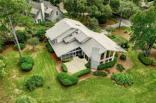 Photo of 21 Oyster Reef Drive, Hilton Head Island, SC 29926 (MLS # 408420)