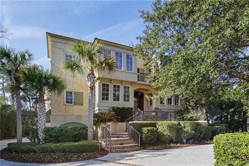 Photo of 11 Bridgetown ROAD, Hilton Head Island, SC 29928 (MLS # 389421)