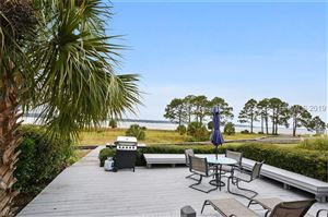 Photo of 17 Lands End ROAD, Hilton Head Island, SC 29928 (MLS # 398423)