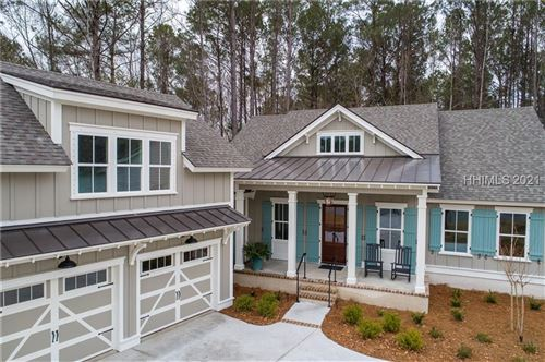 Photo of 4 Marchmont Ave, Bluffton, SC 29910 (MLS # 406423)
