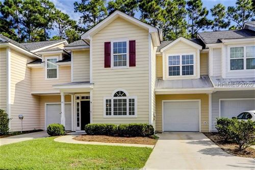 Photo of 43 Bluehaw Court, Bluffton, SC 29910 (MLS # 404425)
