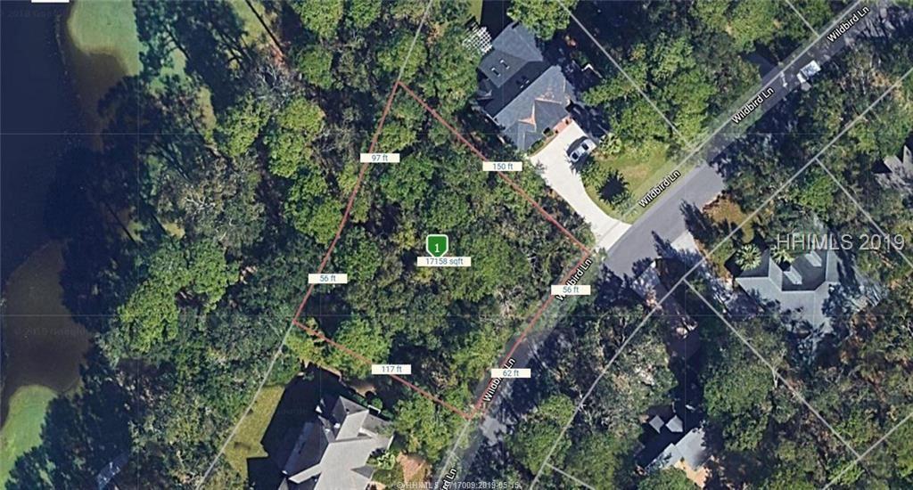 Photo for 16 Wildbird LANE, Hilton Head Island, SC 29926 (MLS # 361426)