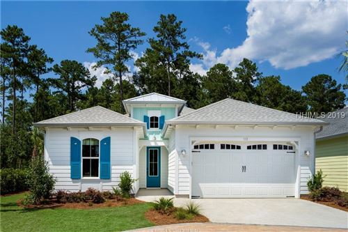 Photo of 356 Latitude Boulevard, Hardeeville, SC 29927 (MLS # 398428)