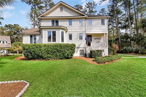 Photo of 10 Belfair Point Dr, Bluffton, SC 29910 (MLS # 401431)