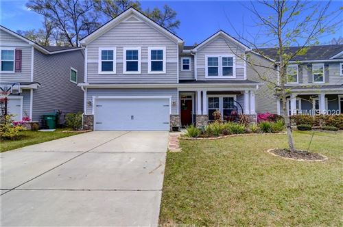 Photo of 100 Sago Palm Drive, Bluffton, SC 29910 (MLS # 401432)