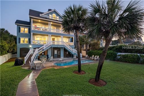 Photo of 85 Dune Ln, Hilton Head Island, SC 29928 (MLS # 404440)