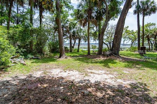 Photo of 119 Myrtle Island Road, Bluffton, SC 29910 (MLS # 414440)