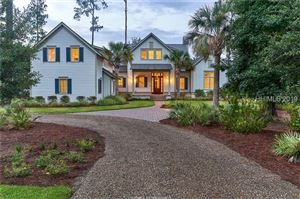 Photo of 10 Devonshire ROAD, Bluffton, SC 29910 (MLS # 385454)