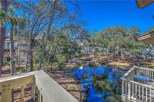 Photo of 42 S Forest Beach Drive #3211, Hilton Head Island, SC 29928 (MLS # 414457)