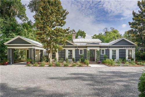 Photo of 10 Bonny Shore Landing, Okatie, SC 29909 (MLS # 400460)