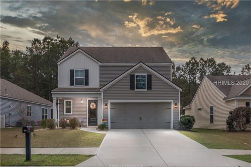 Photo of 197 Heritage Parkway, Bluffton, SC 29910 (MLS # 401460)