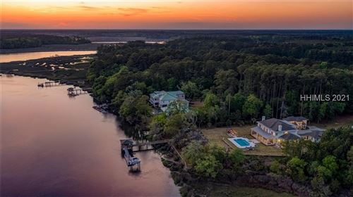 Photo of 125 Gascoigne Bluff Road, Bluffton, SC 29910 (MLS # 414460)