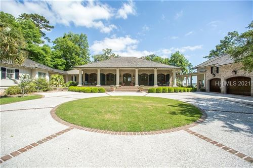 Photo of 401 Old Palmetto Bluff Road, Bluffton, SC 29910 (MLS # 414461)