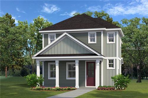 Photo of 184 Garden Gate Circle W, Hardeeville, SC 29927 (MLS # 418461)