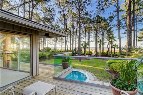 Photo of 19 Bald Eagle ROAD, Hilton Head Island, SC 29928 (MLS # 350464)