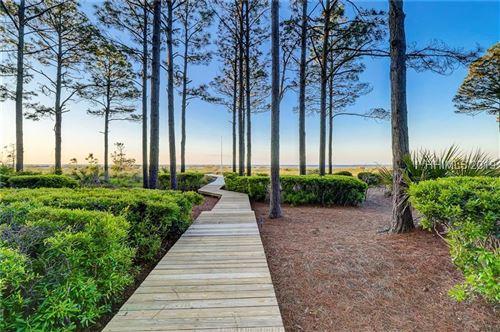 Tiny photo for 19 Bald Eagle ROAD, Hilton Head Island, SC 29928 (MLS # 350464)