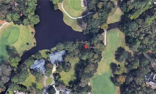 Tiny photo for 62 Cat Brier LANE, Hilton Head Island, SC 29926 (MLS # 383465)