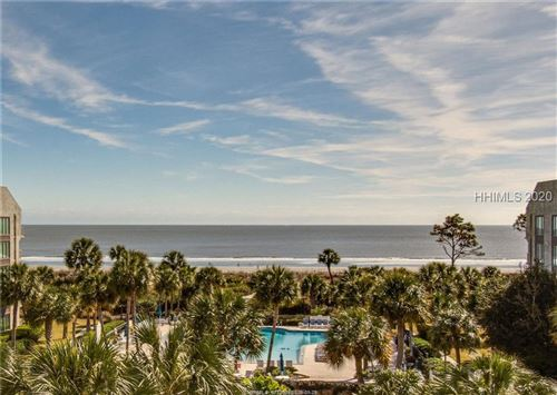 Photo of 21 S Forest Beach Drive, Hilton Head Island, SC 29928 (MLS # 388472)