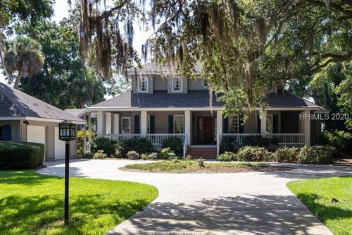 Photo of 55 Peninsula DRIVE, Hilton Head Island, SC 29926 (MLS # 395476)