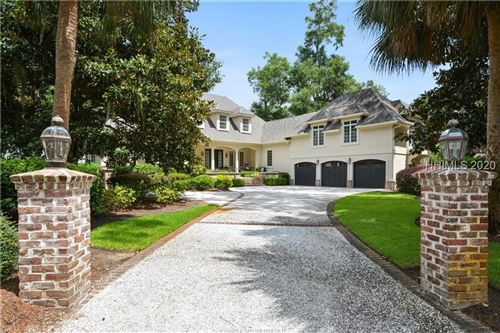 Photo of 7 Laurel Hill COURT, Bluffton, SC 29910 (MLS # 390478)