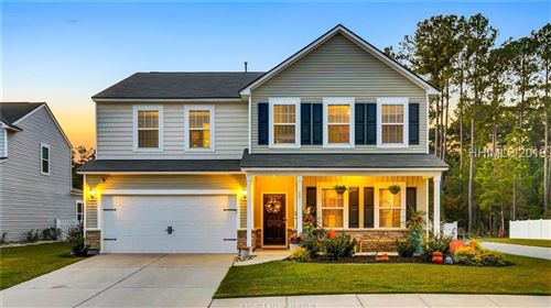 Photo of 60 Augustine ROAD, Bluffton, SC 29910 (MLS # 398478)