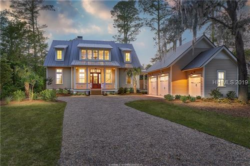 Photo of 13 Jackfield ROAD, Bluffton, SC 29910 (MLS # 385483)