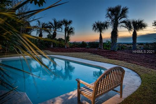 Photo of 70 Planters Row, Hilton Head Island, SC 29926 (MLS # 397483)