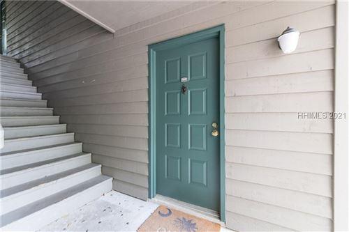 Photo of 30 Mathews Drive #707, Hilton Head Island, SC 29926 (MLS # 415483)