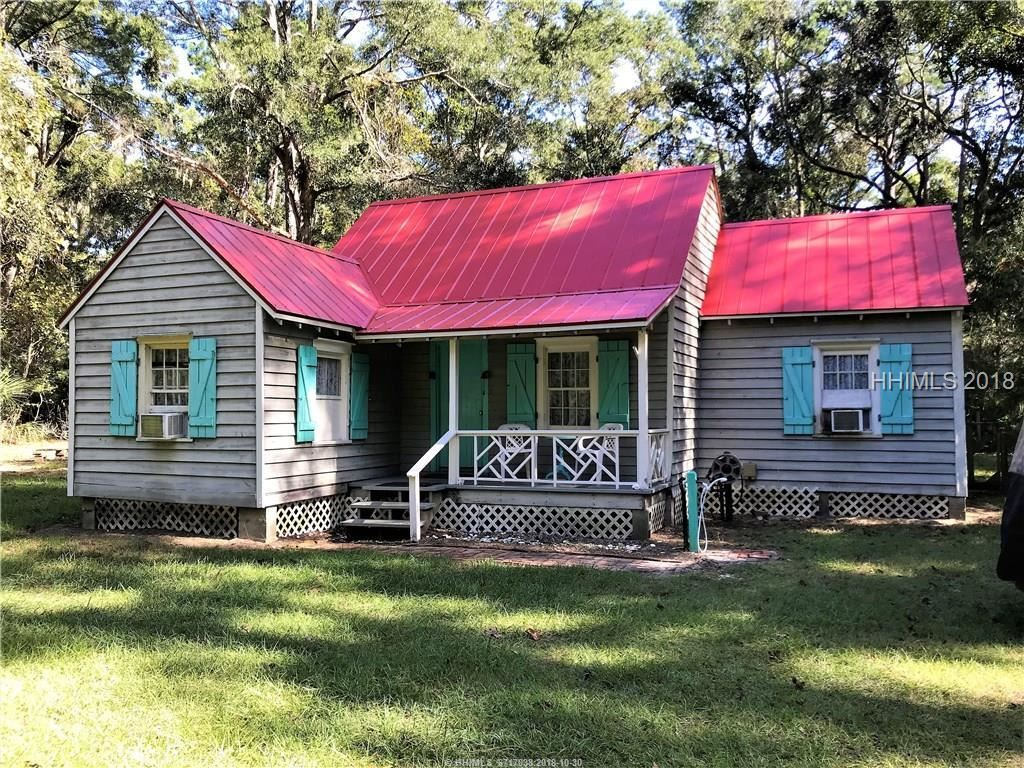 Photo for 56 Martinangele ROAD, Daufuskie Island, SC 29915 (MLS # 387483)