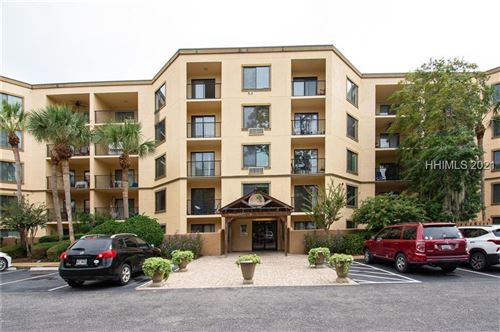 Photo of 10 Lemoyne Avenue #112, Hilton Head Island, SC 29928 (MLS # 418491)