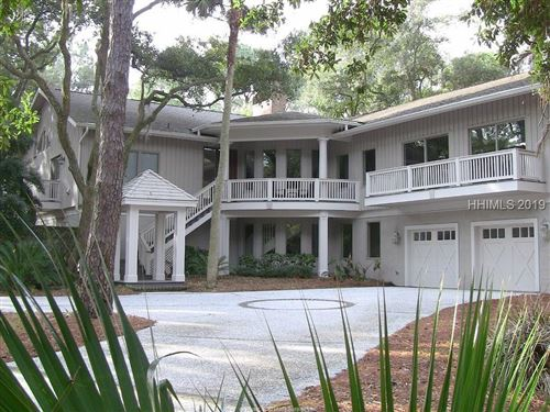 Photo of 10 Royal Tern ROAD, Hilton Head Island, SC 29928 (MLS # 397492)