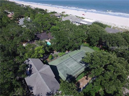Photo of 6 Galleon, Hilton Head Island, SC 29928 (MLS # 397493)
